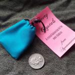 merchandise: Faery Crystal Chakra Kit