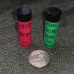 merchandise: powdered incense