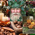 Winter Solstice, Yule, Jul, The Long Night