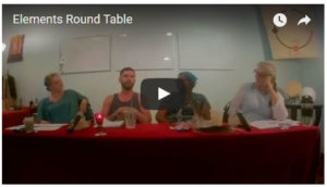 Round Table Discussion on the Elements